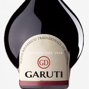 aceto-balsamico-di-modena-dop-affinato-cantina-garuti-vini-etichetta