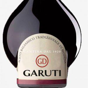 aceto-balsamico-di-modena-dop-extravecchio-cantina-garuti-vini-etichetta