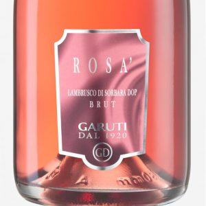 rosa-rosato-spumante-brut-linea-essenza-in-purezza-lambrusco-di-sorbara-dop-cantina-garuti-etichetta